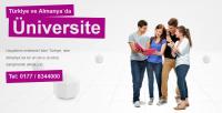 Hauptschule`den Üniversite`ye!