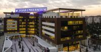 Yaşar Üniversitesi, Frankfurt`ta ITMN Association üyesi oldu